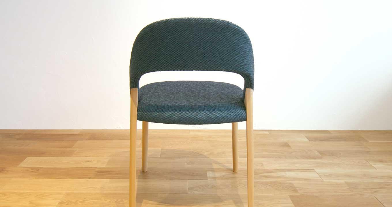 Clamp Chair(クランプチェア)