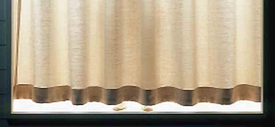 標準カーテン