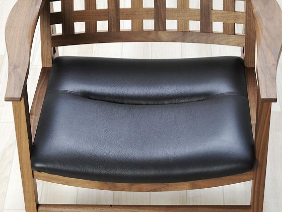 LDチェアの座面