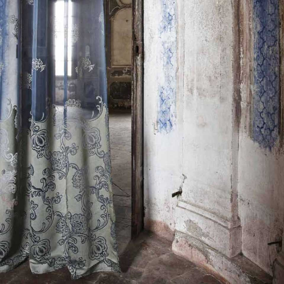 トレド オーダーカーテン写真304