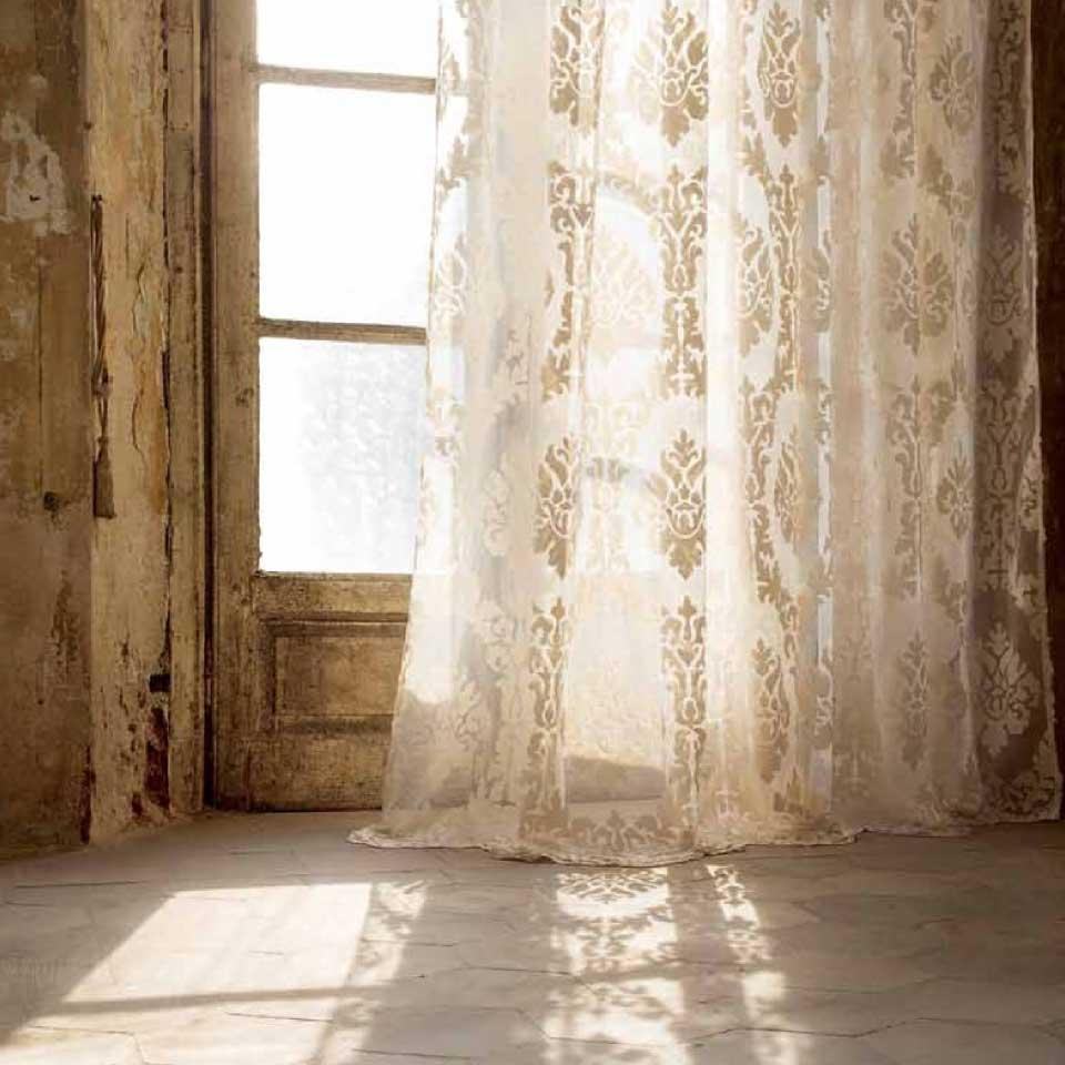 トレド オーダーカーテン写真305