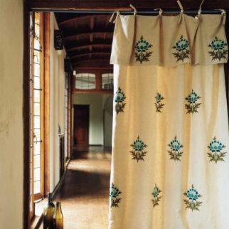 トレド オーダーカーテン写真509