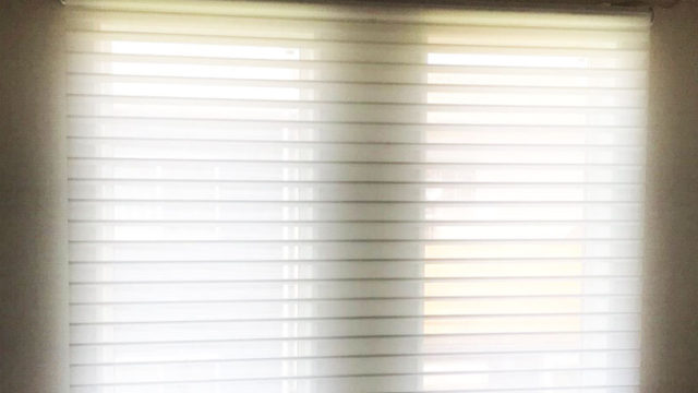 調光式ロールスクリーン「FUGA」
