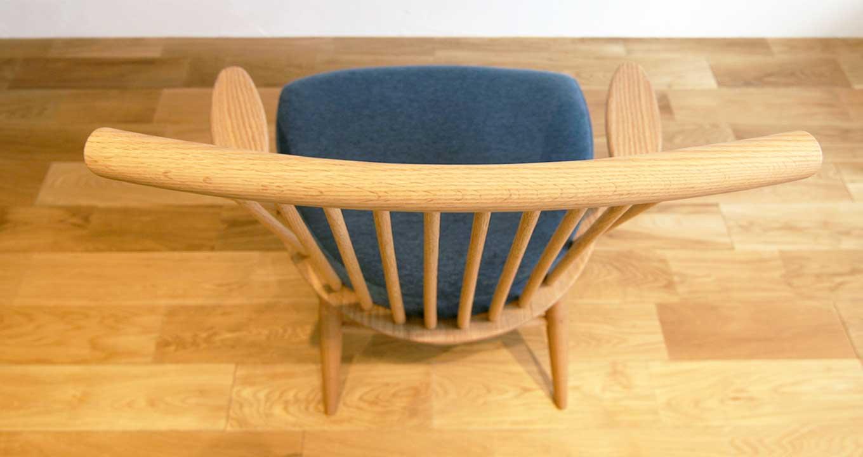 CIVIL LD Chair(シビルLDチェア)