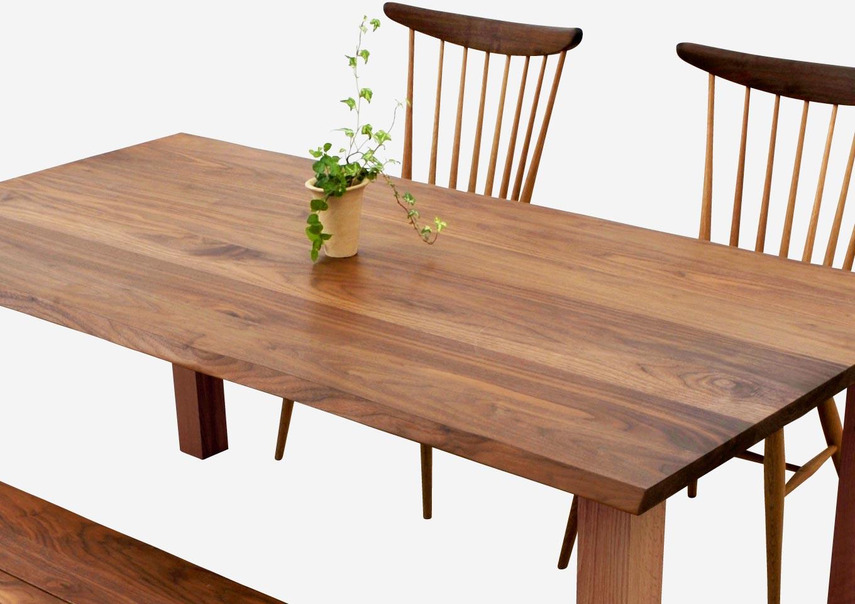 オーダーテーブルと、生涯を、共に。