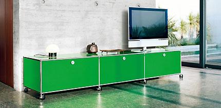 USMハラー TVボード
